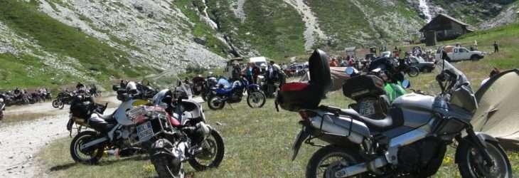 Settimana o week-end di Enduro in Val Tanaro