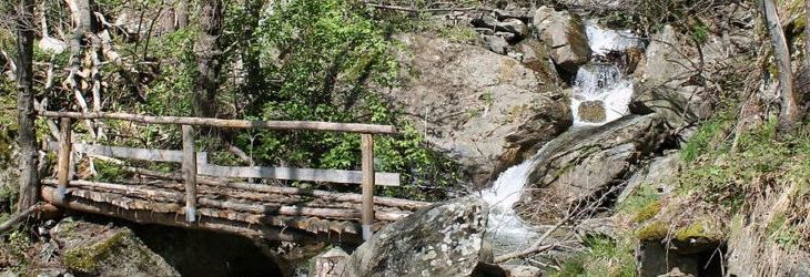 Escursione in Val Tanaro e Balconata d'Ormea