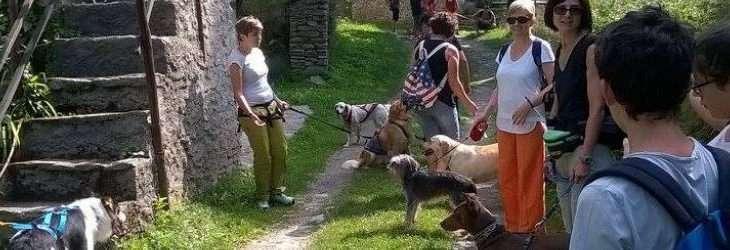 Dog Trekking – II Edizione