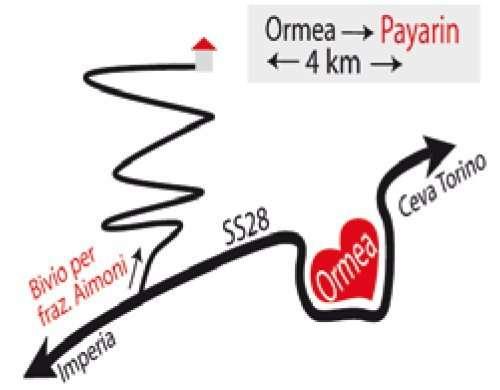 Mappa Payarin